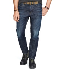 Denim And Supply Ralph Lauren Dropped Slim Fit Ekins Jeans