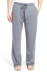 Daniel Buchler Men's Burnout Lounge Pants