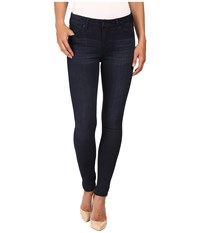 Liverpool Abby Skinny Jeans In Stone Wash Stone Wash Women's Jeans Navy