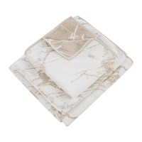 Abyss And Habidecor Marbre Towel 765 Neutral
