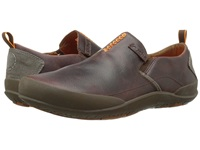 Cushe Swell Dark Brown Men's Shoes
