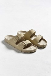 People Footwear Lennon Sandal Tan