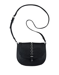 Nine West Benetta Crossbody Bag Black