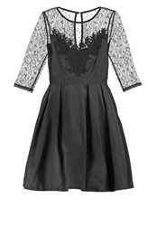 Little Mistress Cocktail Dress Party Dress Black