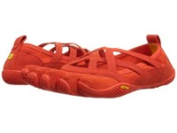 Vibram Fivefingers Alitza Loop Burnt Orange Women's Shoes