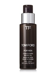 Tom Ford Oud Wood Conditioning Beard Oil 1 Oz.