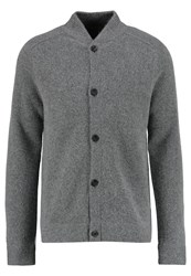Abercrombie And Fitch Cardigan Grey