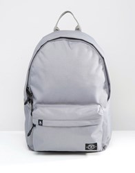 Parkland Vintage Backpack In Grey 25L Grey