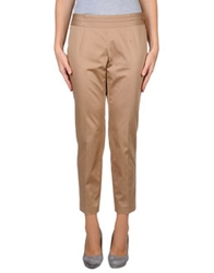 Seventy Dress Pants Camel