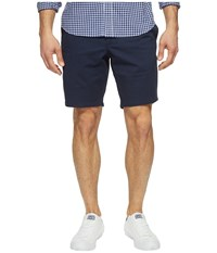 Dockers Premium Broken In Chino Straight Fit Shorts Pembroke Men's Shorts White