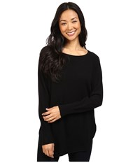 Pendleton Josephine Pullover Black Women's Clothing