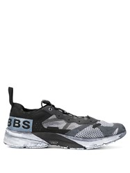 11 By Boris Bidjan Saberi Salo Sneakers Grey