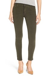 James Jeans Women's 'Twiggy' Corduroy Ankle Skinny
