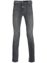 Rta Mid Rise Skinny Fit Jeans 60