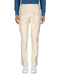 Publish Casual Pants Ivory