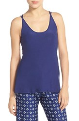 Women's In Bloom By Jonquil Keyhole Back Camisole