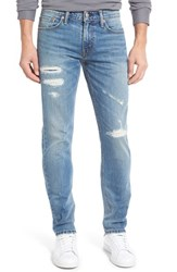 Levi'sr Men's Levi's '511 Tm ' Slim Fit Jeans Dark Blue