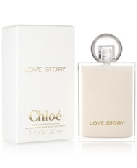 Chloe Receive A Complimentary Body Lotion With Large Spray Purchase From The Chloe Fragrance Collection