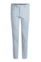 Baldessarini Tapered Cotton Pants
