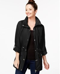 Styleandco. Style And Co. Sport Anorak Utility Jacket Only At Macy's