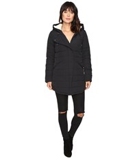 Roxy Indi Coast Coat True Black Women's Coat