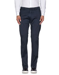 Drykorn Trousers Casual Trousers Men Dark Blue