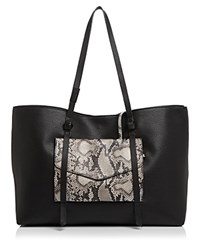 Foley Corinna And Skyline Bandit Regina Tote Black Multi Black