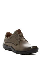 Josef Seibel Nolan Lace Up Shoe Green