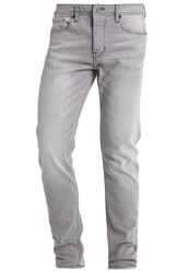Boss Orange Jet Slim Fit Jeans Grey