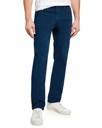 Ag Adriano Goldschmied Graduate Sud Tailored Jeans Deep Abyss