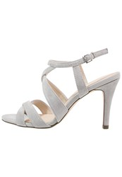 Pier One Sandals Light Grey