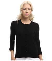 Kate Spade Somerset Cardigan Black Women's Sweater