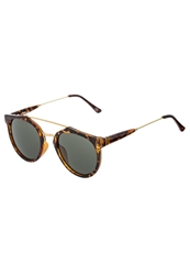 Jeepers Peepers Valentine Sunglasses Tort Brown