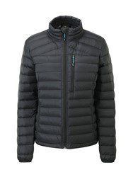 Tog 24 Zenon Womens Down Jacket Black