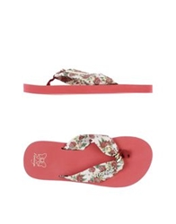 Atelier Fixdesign Thong Sandals