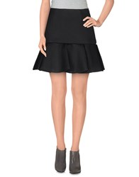Finders Keepers Skirts Knee Length Skirts Women Black