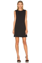 Theory Helaina Dress Black