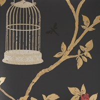 Nina Campbell Birdcage Walk Wallpaper Ncw3770 05