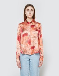 Veda Wilson Blouse In Bright Fruit