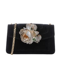 Margot Handbags Black