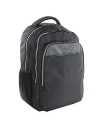 Kenneth Cole Reaction Put My Two Cents In Backpack Black