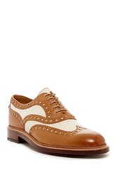 Oliver Sweeney Charsfield Wingtip Oxford Brown