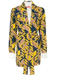 Manning Cartell Graphic Print Shirt Multicolour