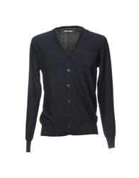 At.P. Co At.P.Co Cardigans Dark Blue