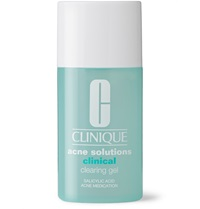 Clinique For Men Acne Solutions Clinical Clearing Gel 15Ml Green