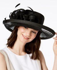 August Hats Citrine Romantic Dressy Hat Taupe