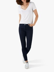 Pure Collection Slingsby Skinny Jeans Indigo