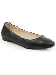Daniel Ballerina Flat Pumps Black