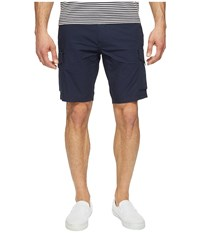 Dockers Premium Broken In Chino Athletic Fit Cargo Shorts Pembroke Men's Shorts White