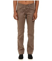 Aventura Clothing Arden Pants Walnut Women's Casual Pants Brown
